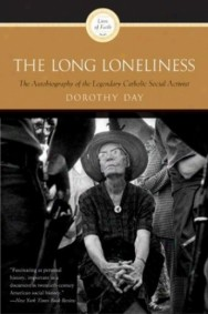 The Long Loneliness - Book cover