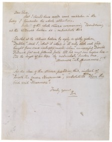 Poe script