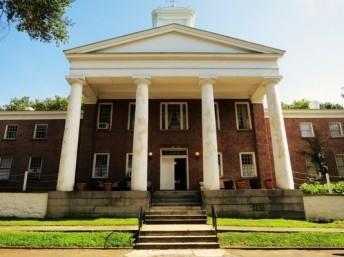 Rtown Courthouse