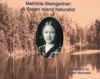 Tillie Weingartner - Book cover