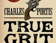 True Grit Book Cover1