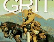 True Grit Book Cover2