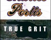 True Grit Book Cover9